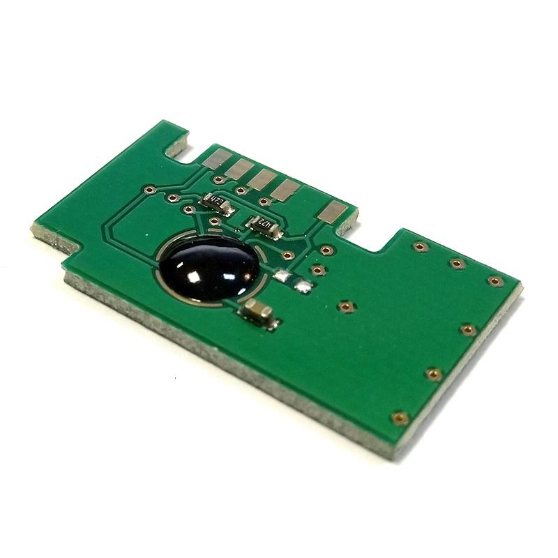 Чип Static Control для синего картриджа Xerox 106R01206