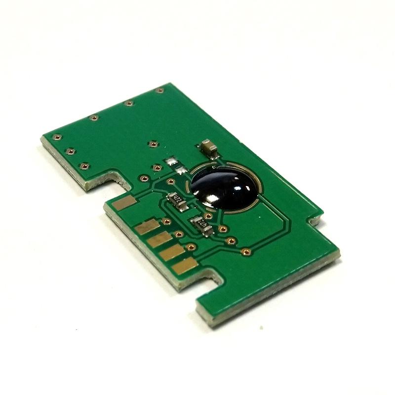Чип Static Control для синего картриджа Xerox 106R01282