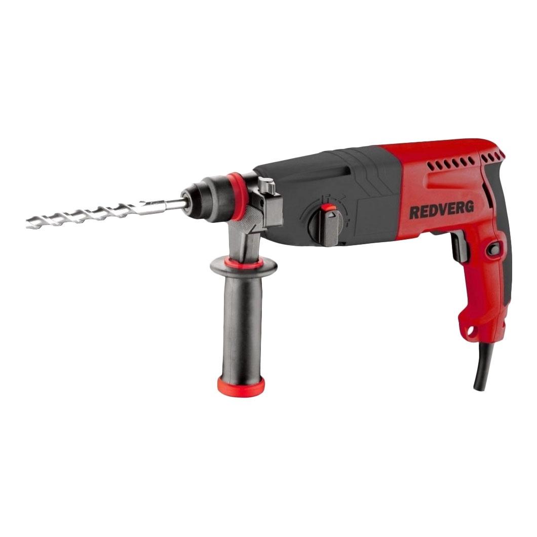 цена на Перфоратор электрический RedVerg RD-RH920