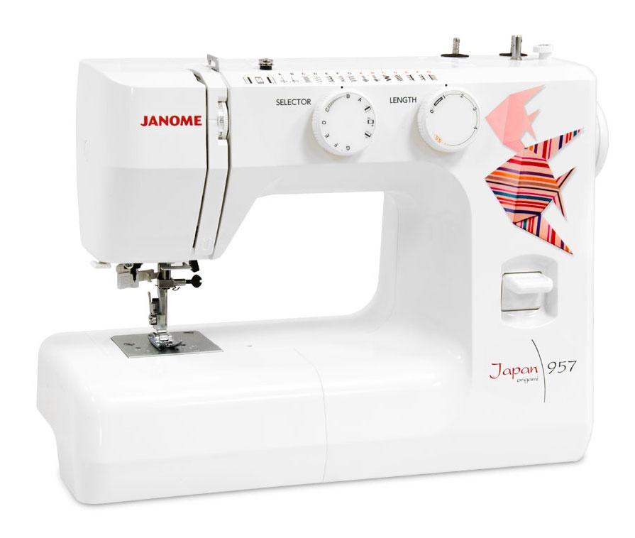 Швейная машина Japan 957