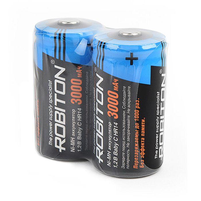 Батарейка Robiton 3000MHC-2 SR2, 13980