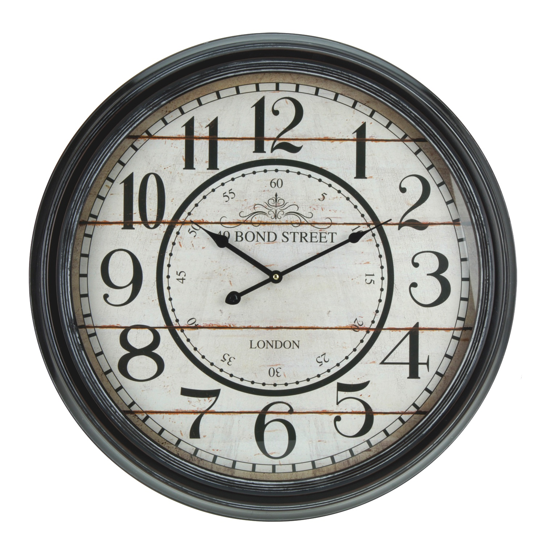 Настенные часы Mitya Veselkov NAST196 все цены