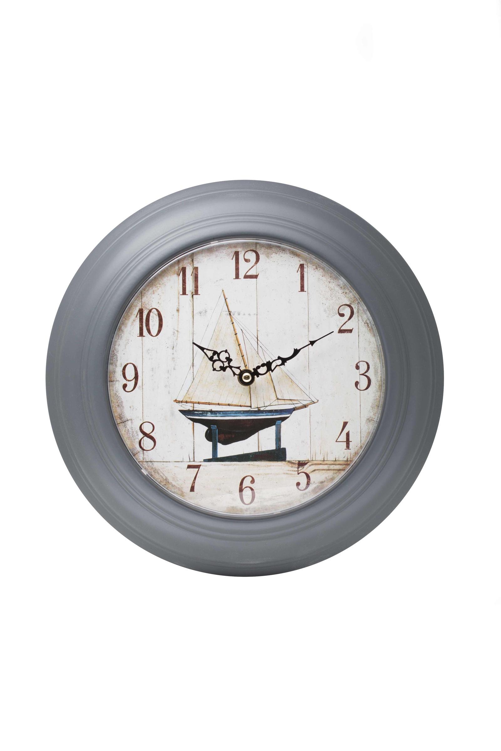 Настенные часы Mitya Veselkov NAST262 цена и фото