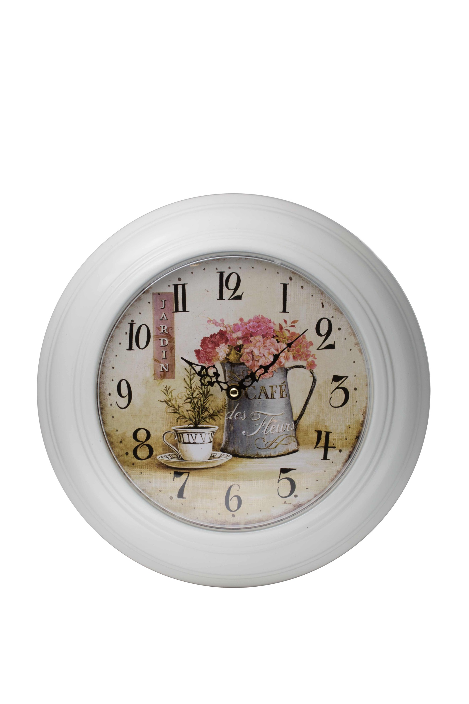 Настенные часы Mitya Veselkov NAST261 цена и фото