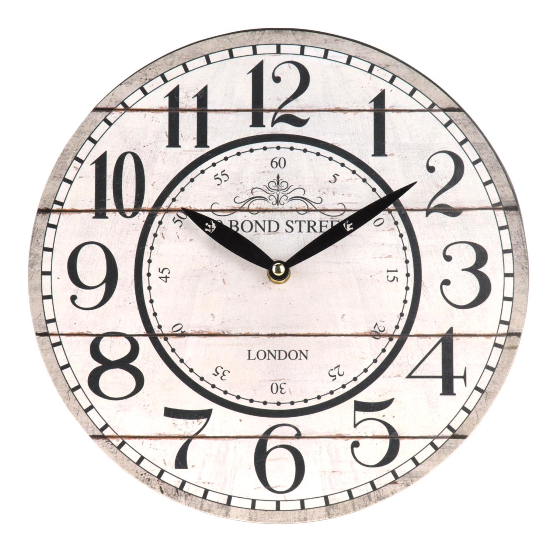 Настенные часы Mitya Veselkov NAST263 все цены