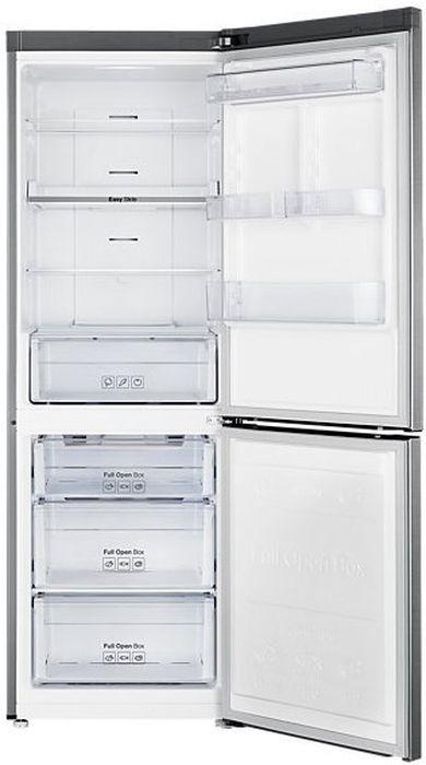 Холодильник Samsung RB 30J3200SS, нержавеющая сталь Samsung