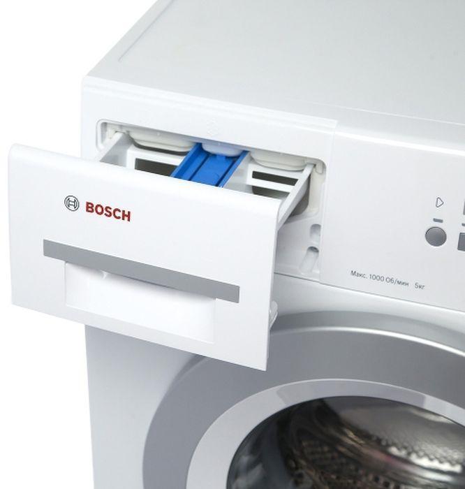 Стиральная машина Bosch WLG 20060 OE, белый Bosch