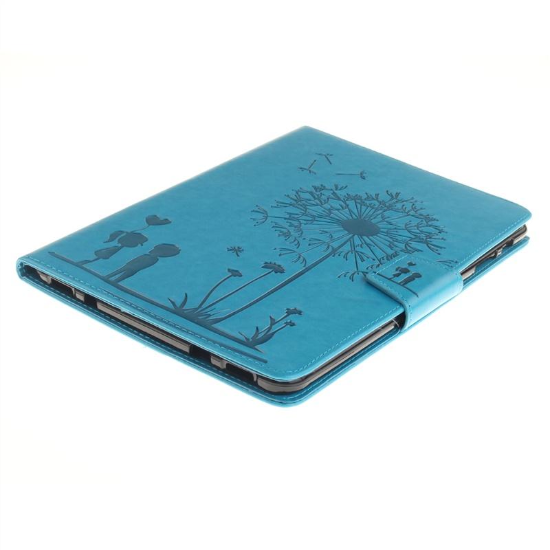 Чехол с магнитной застежкой и отделением для карт для Samsung Galaxy Tab S2 9.7 SM-T815