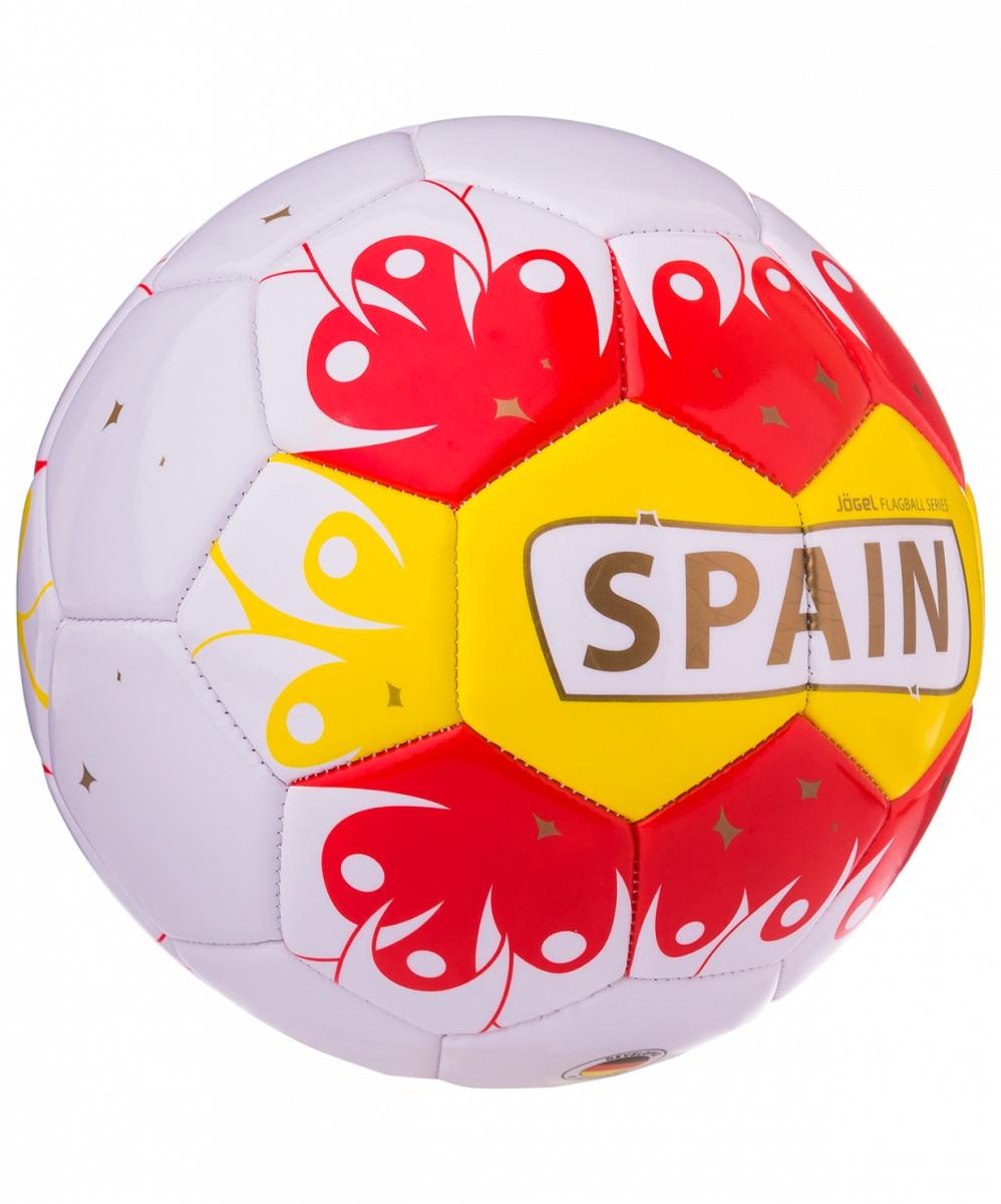 Мяч футбольный Jogel Spain №5