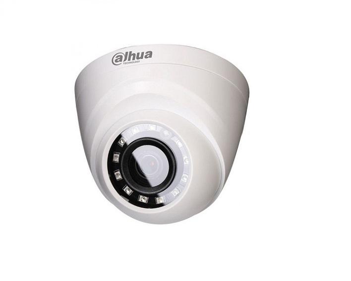 Видеокамера HDCVI Dahua DH-HAC-HDW1220MP-0280B