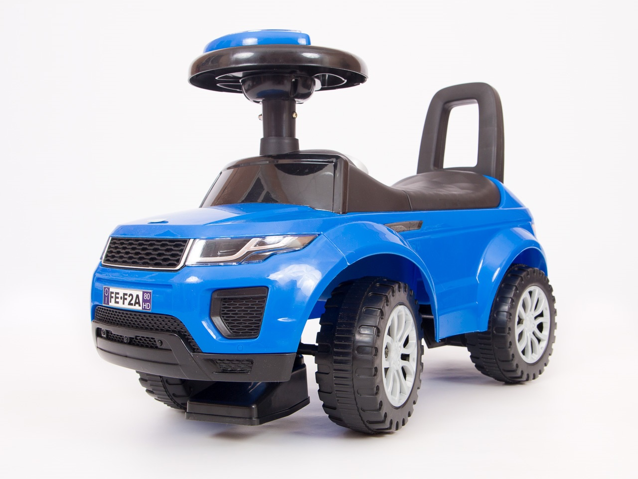 Толокар (каталка) BARTY S05 каталка barty volkswagen t roc синий