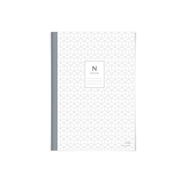 Блокнот N plain notebook для ручки Neo smartpen N2 (с чистыми листами)
