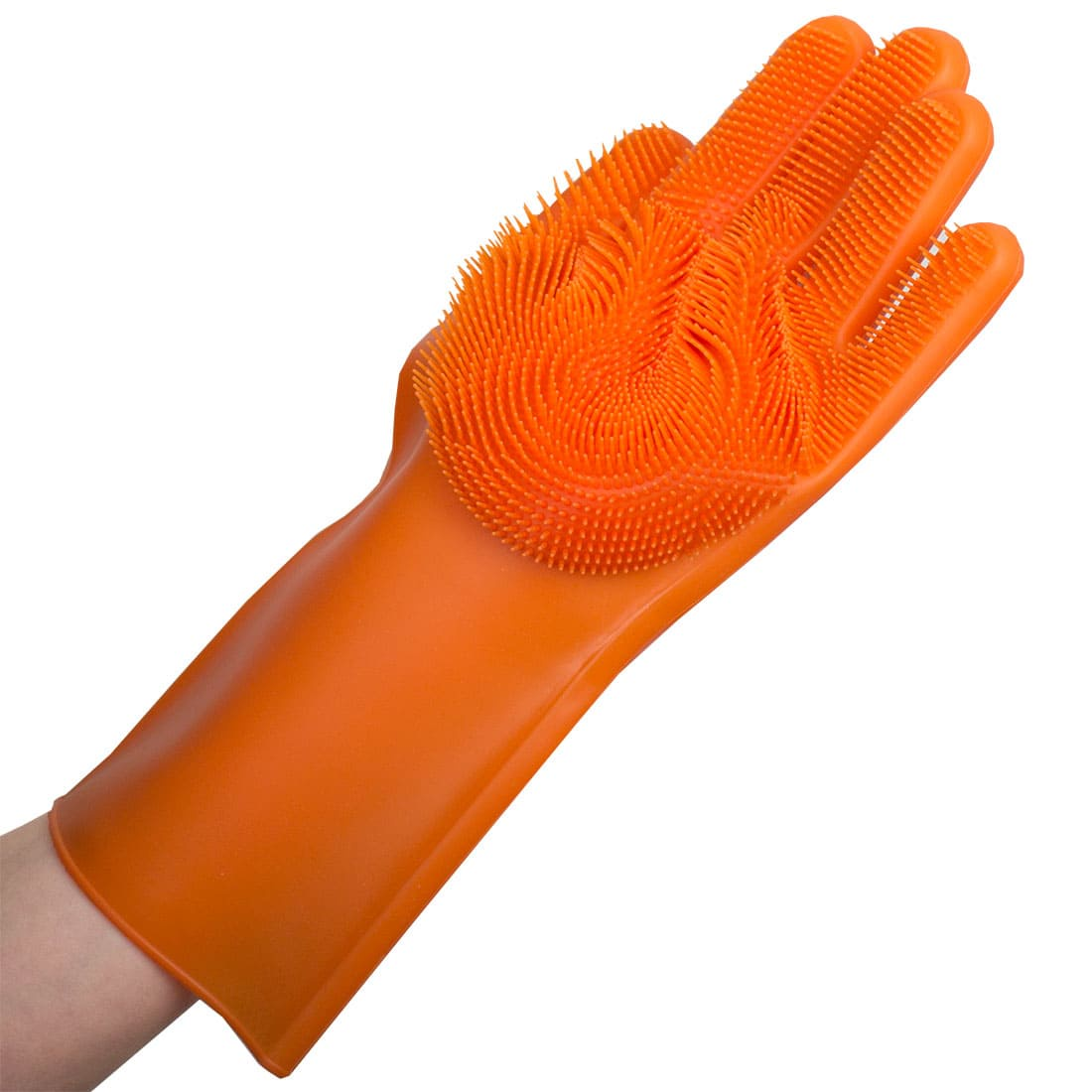 Body SPA массажные перчатки GESS