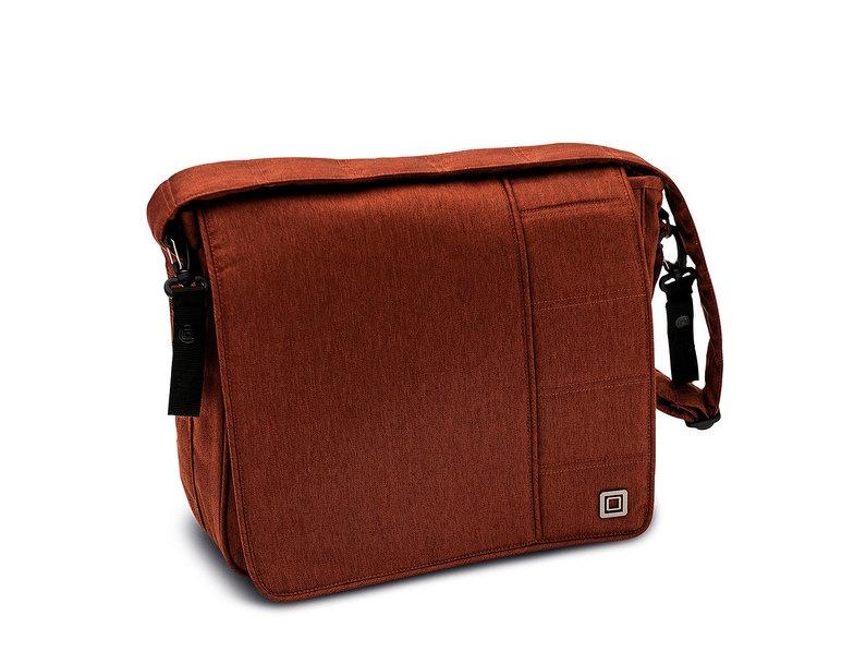 цена на Moon Сумка Messenger Bag Ginger Fishbone 2018