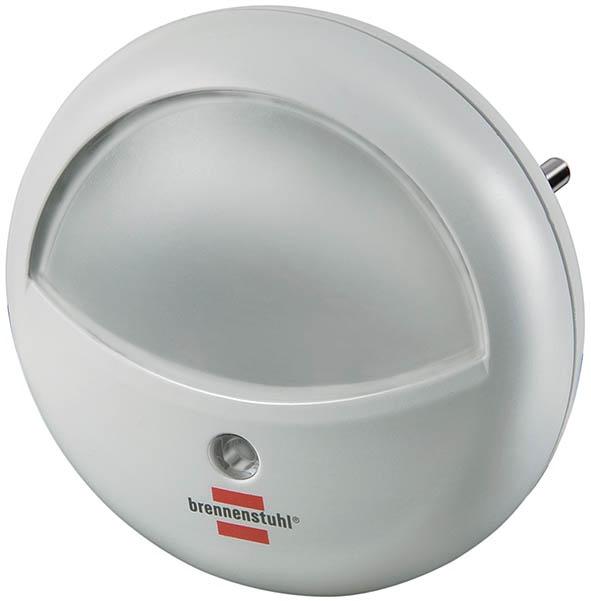1173210 Brennenstuhl ночник LED , с датчиком освещенности, 0.5 лм.