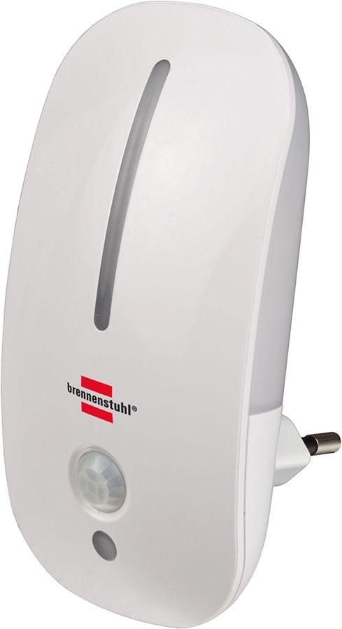 1173280 Brennenstuhl ночник светодиод. с датчиком движения , 25 lm