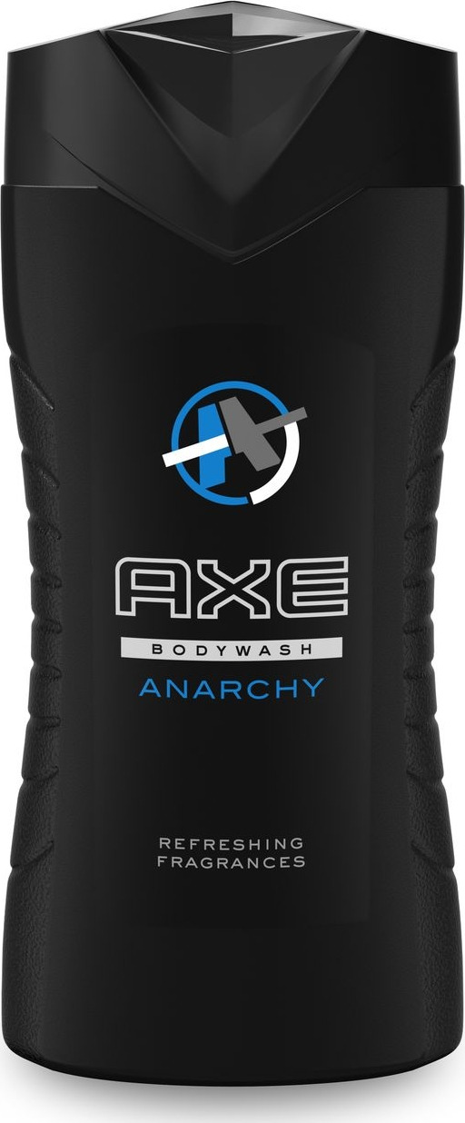 Axe Гель для душа Anarchy men 250 мл
