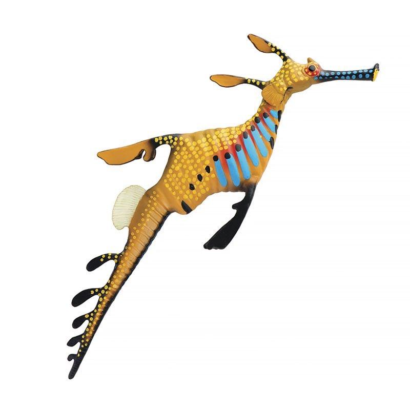 Фигурка Safari Ltd Морской конек XL декор настенный gardman морской конек 25 х 62 см 17380