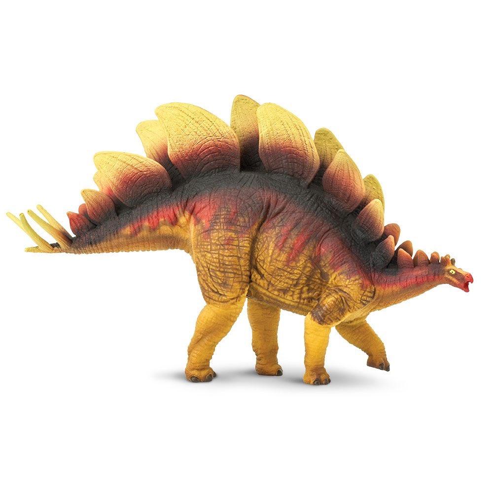 Фигурка динозавра Safari Ltd Стегозавр
