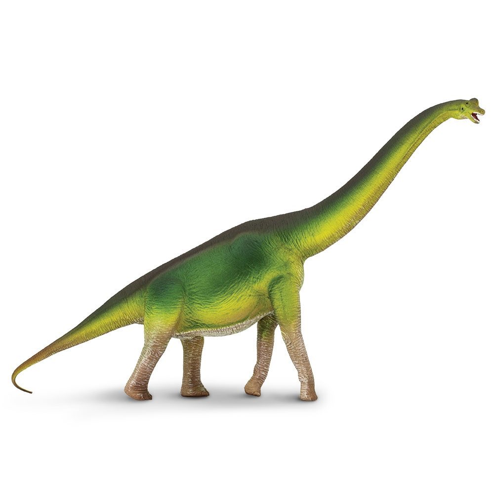 Фигурка динозавра Safari Ltd Брахиозавр XL