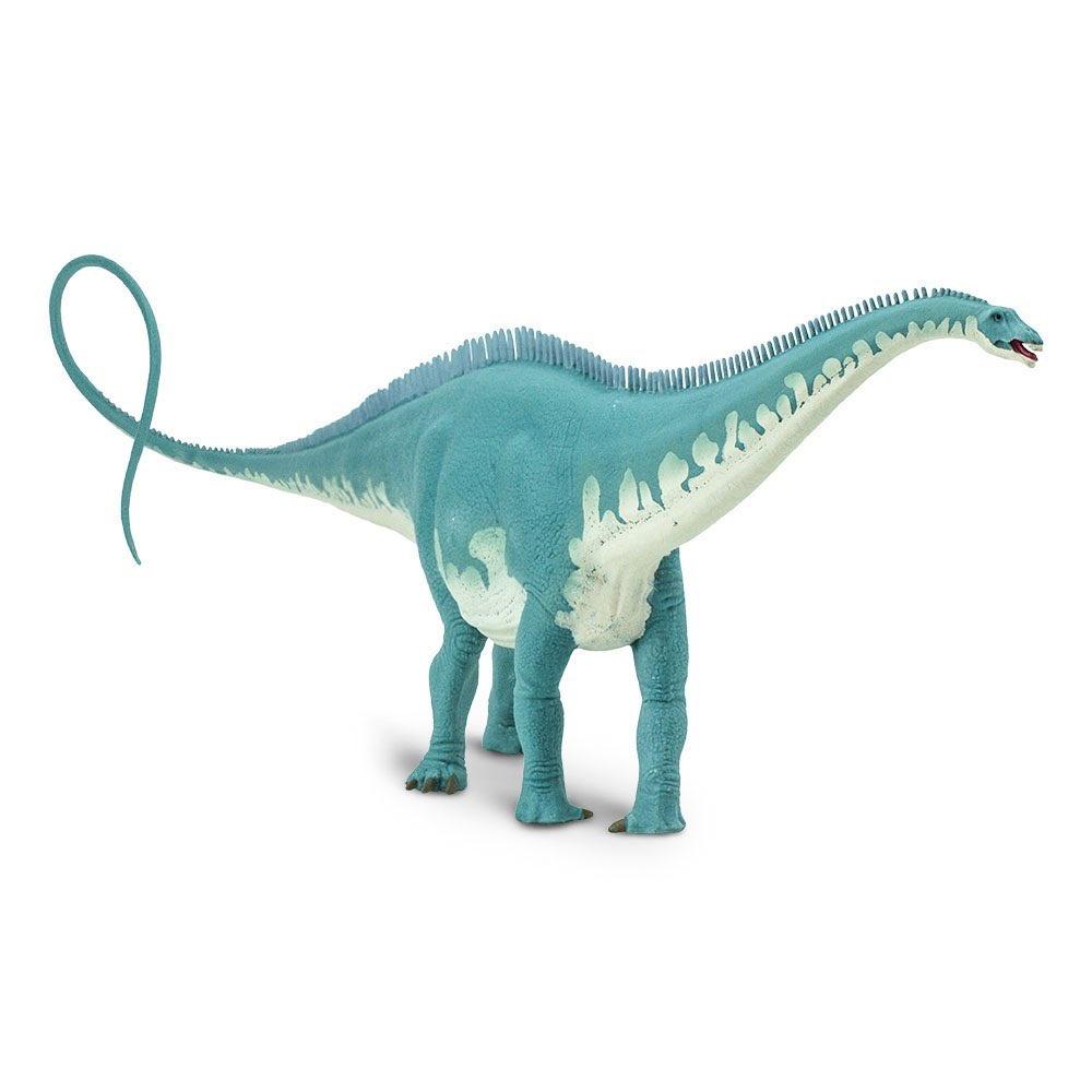 Фигурка динозавра Safari Ltd Диплодок XL