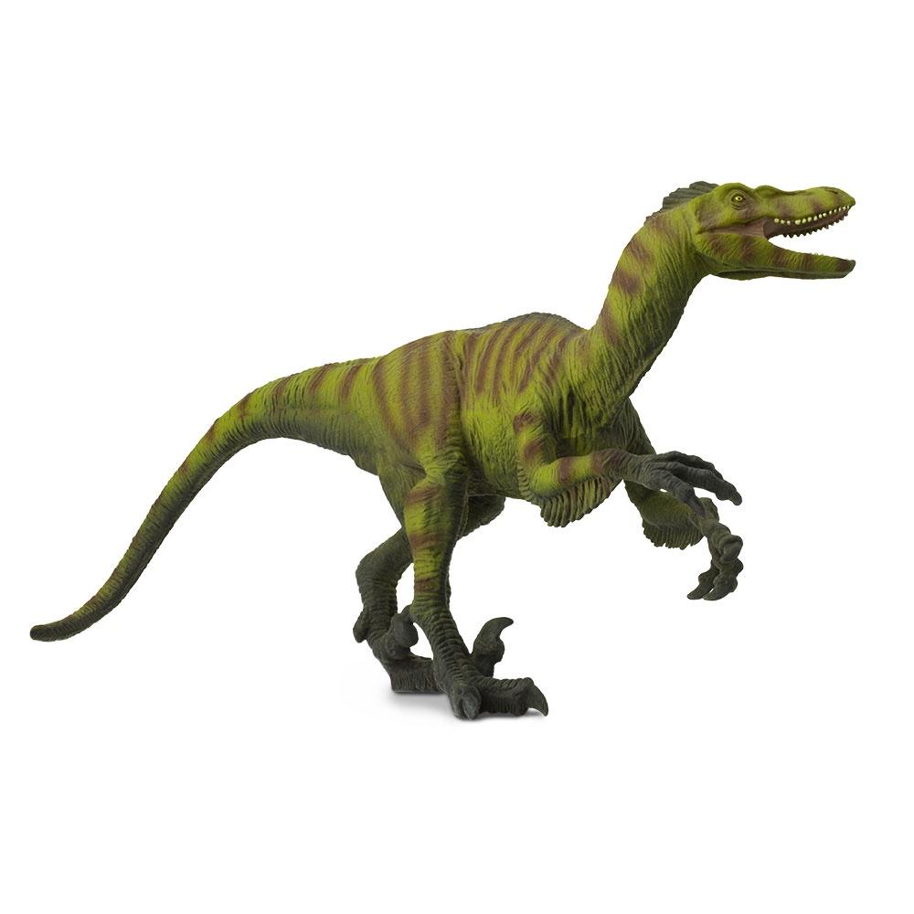 Фигурка динозавра Safari Ltd Велоцираптор XL