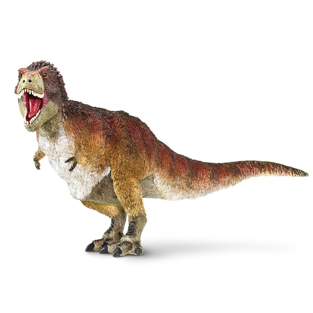 Фигурка динозавра Safari Ltd Тираннозавр рекс XL