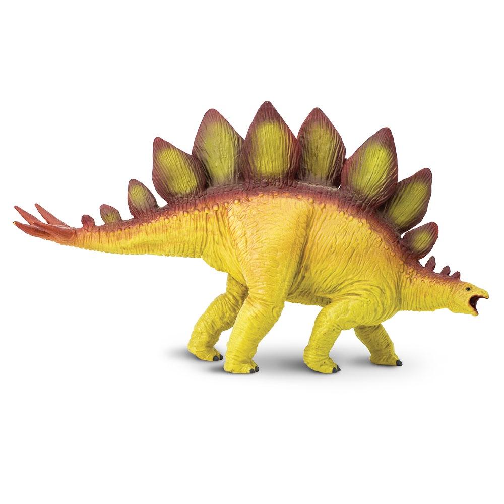 Фигурка динозавра Safari Ltd Стегозавр XL