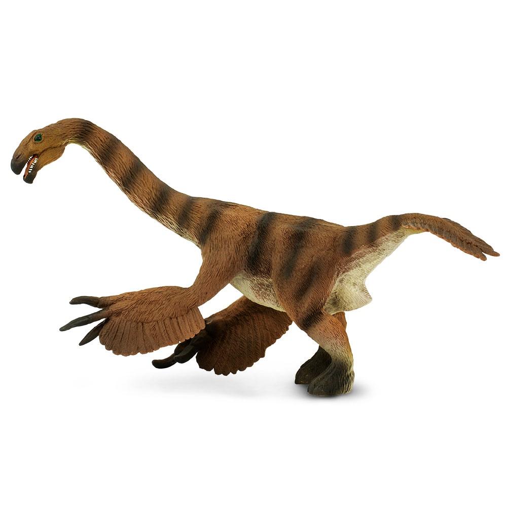 Фигурка динозавра Safari Ltd Теризинозавр XL