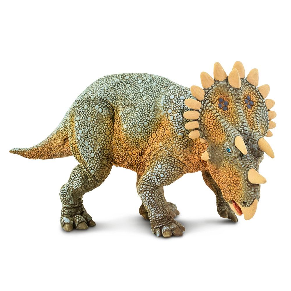 Фигурка динозавра Safari Ltd Регалицератопс