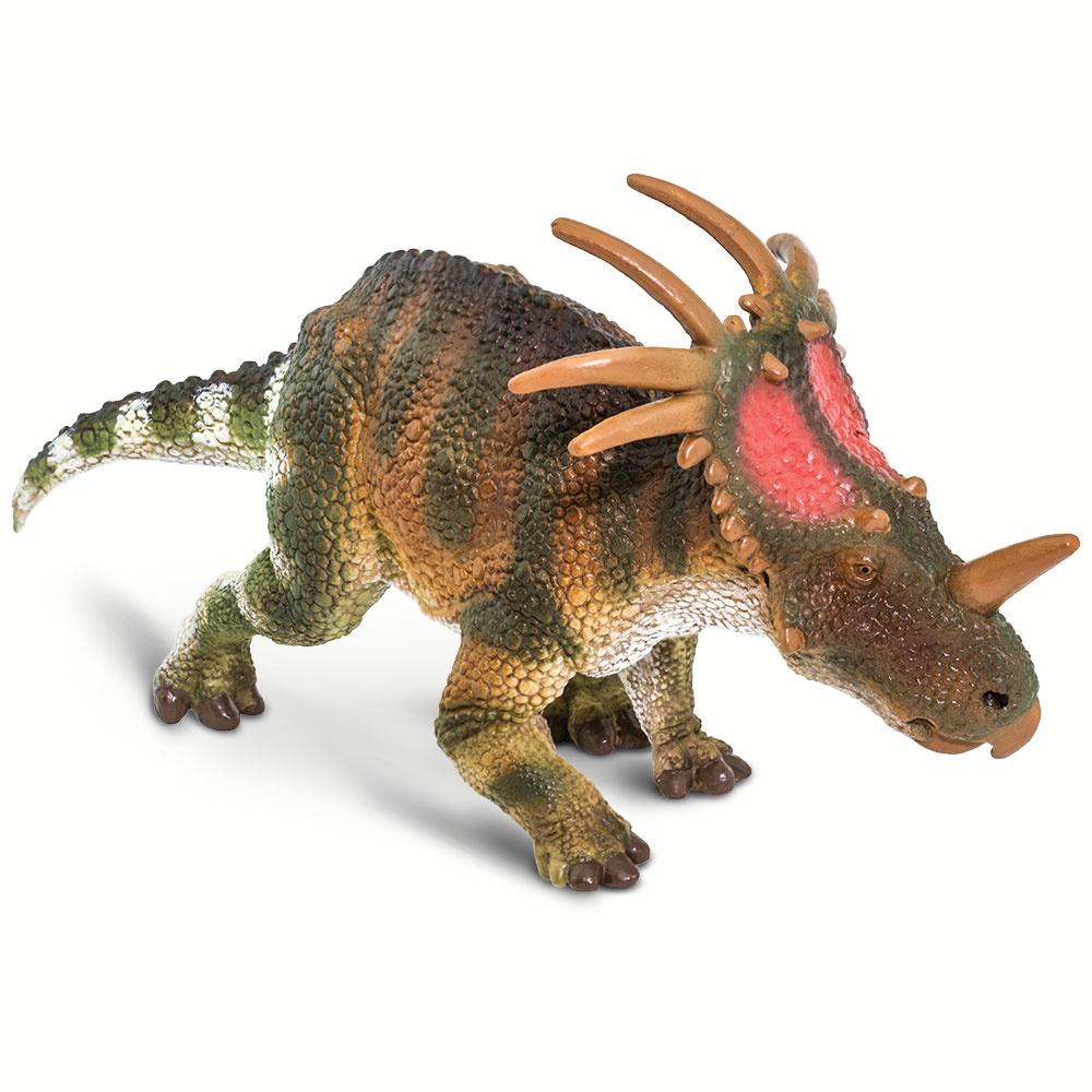Фигурка динозавра Safari Ltd Стиракозавр XL