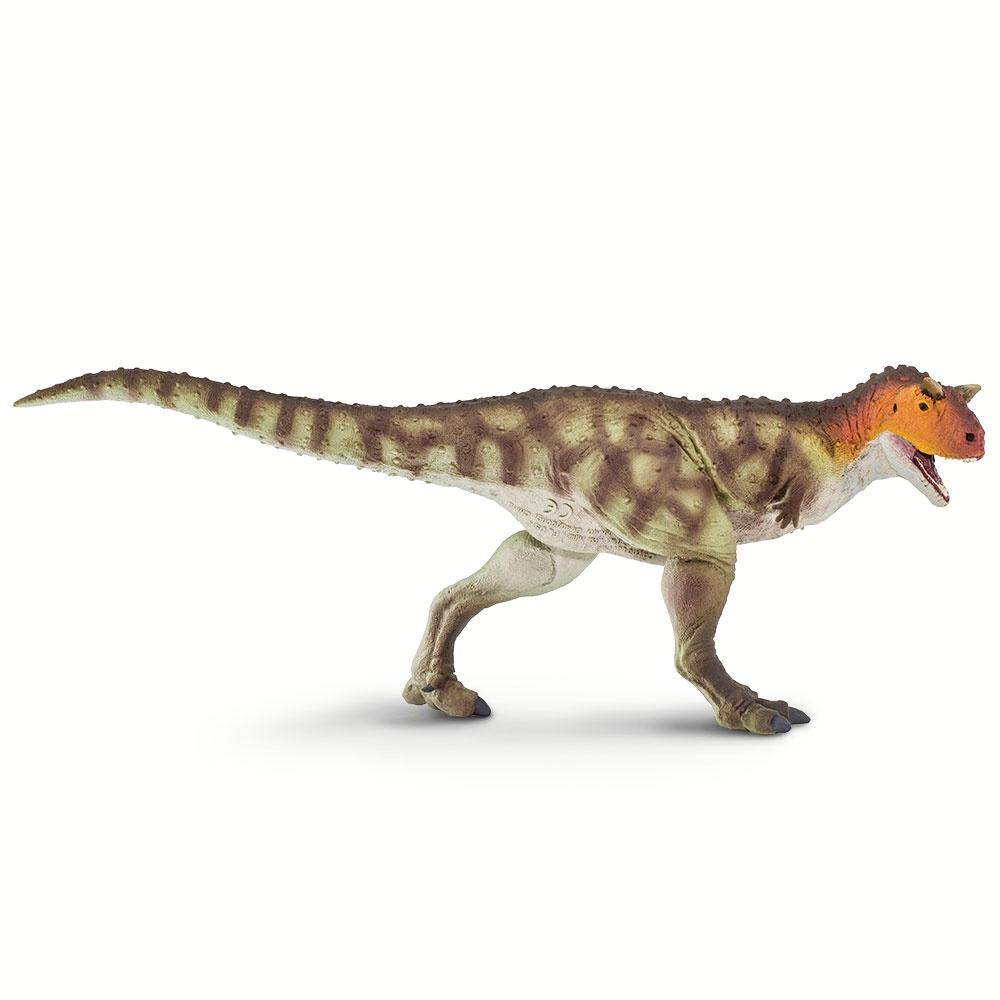 Фигурка динозавра Safari Ltd Карнотавр XL