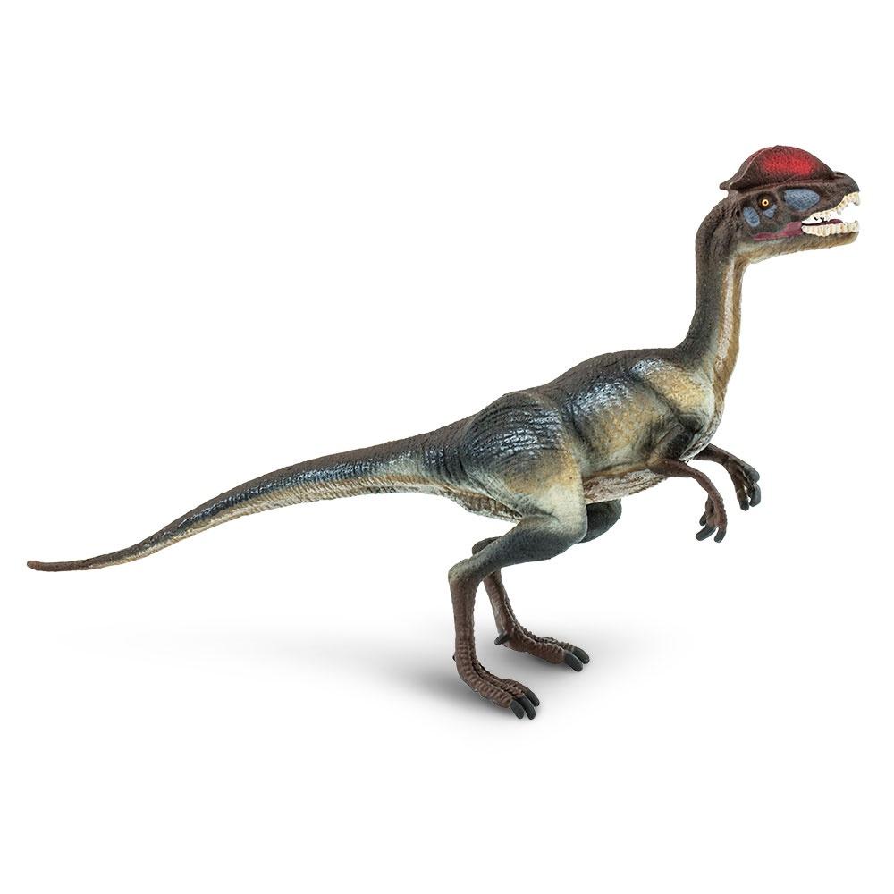 Фигурка динозавра Safari Ltd Дилофозавр
