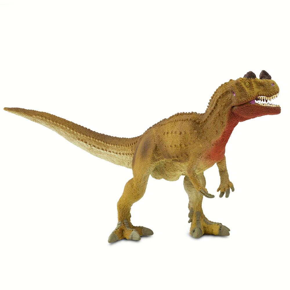 Фигурка динозавра Safari Ltd Цератозавр