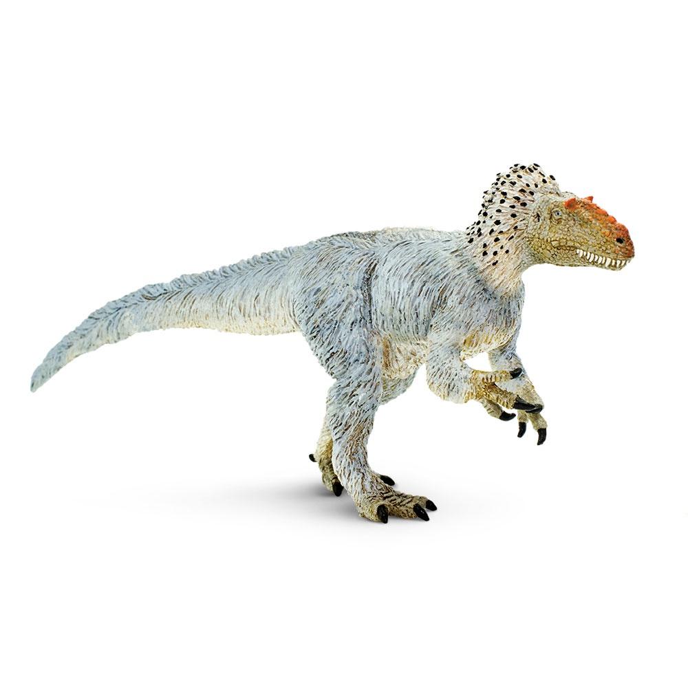 Фигурка динозавра Safari Ltd Ютираннус XL