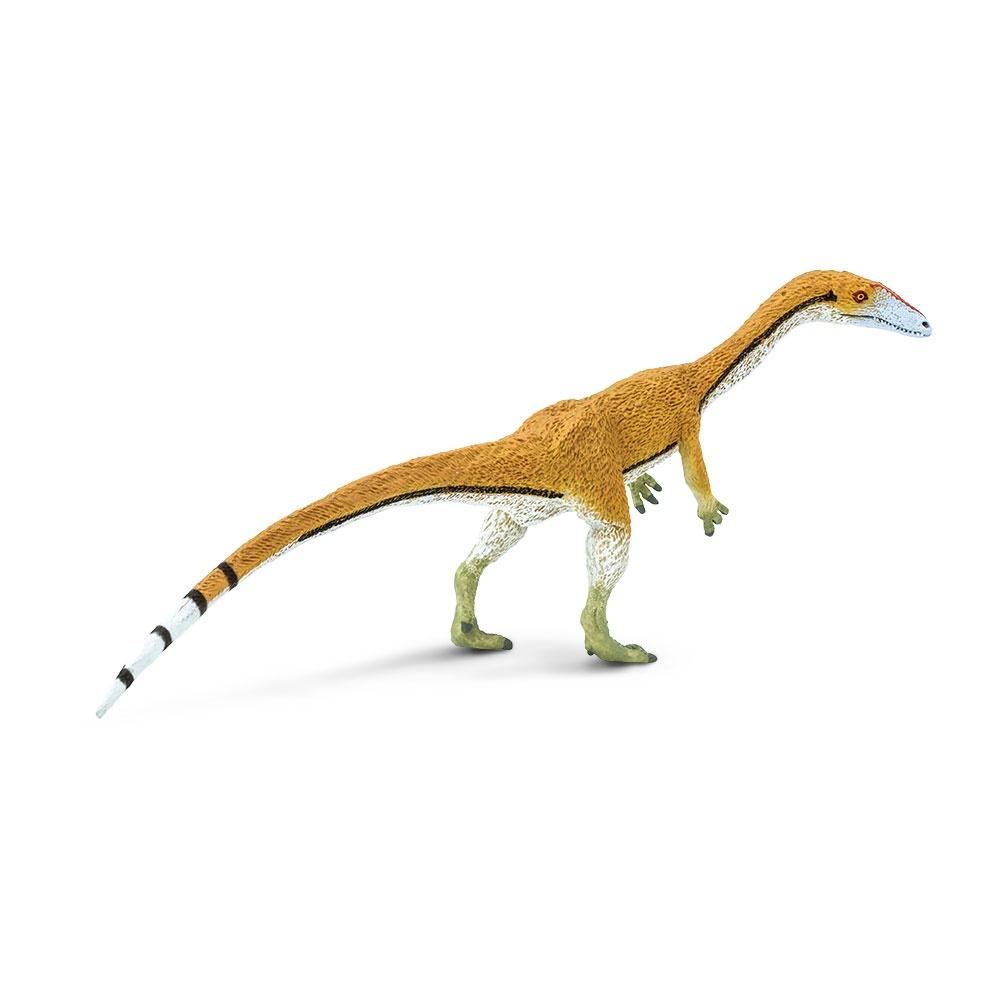 Фигурка динозавра Safari Ltd Целофиз