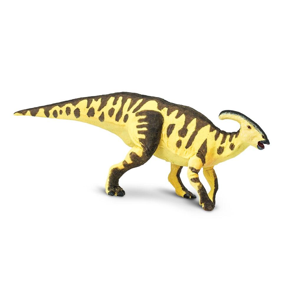 Фигурка динозавра Safari Ltd Паразауролоф