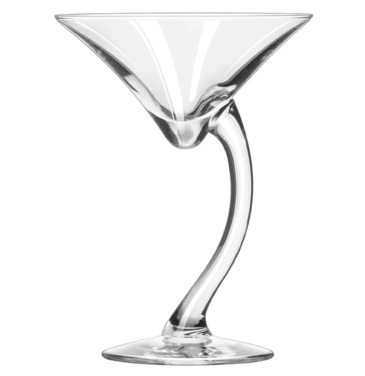 Коктейльная рюмка Дрим рюмка libbey рюмка для коктейлей z стемс libbey стекло 270мл