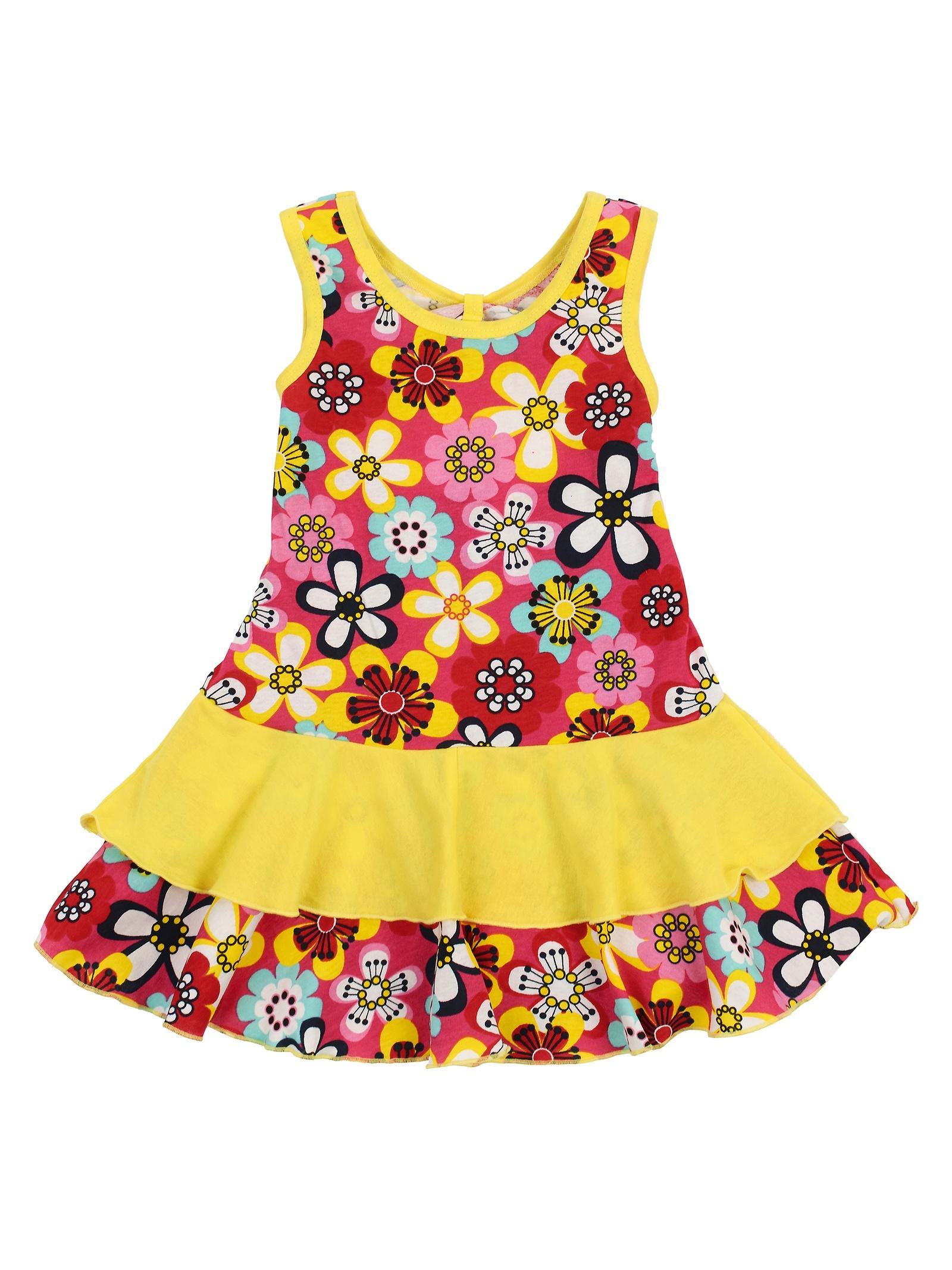 Сарафан Детская одежда
