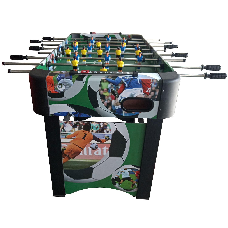 Игровой стол - футбол DFC ROMA Dfc