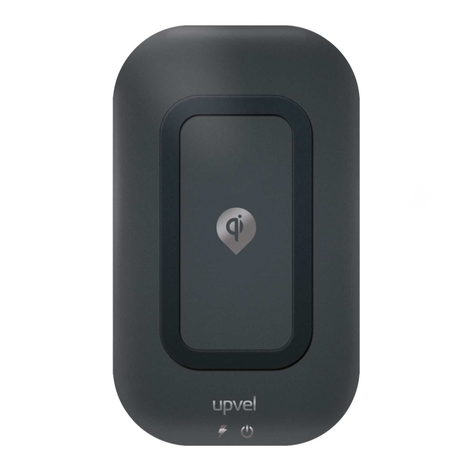 UPVEL UQ-TT01 Stingray, Black беспроводное зарядное устройство стандарта Qi