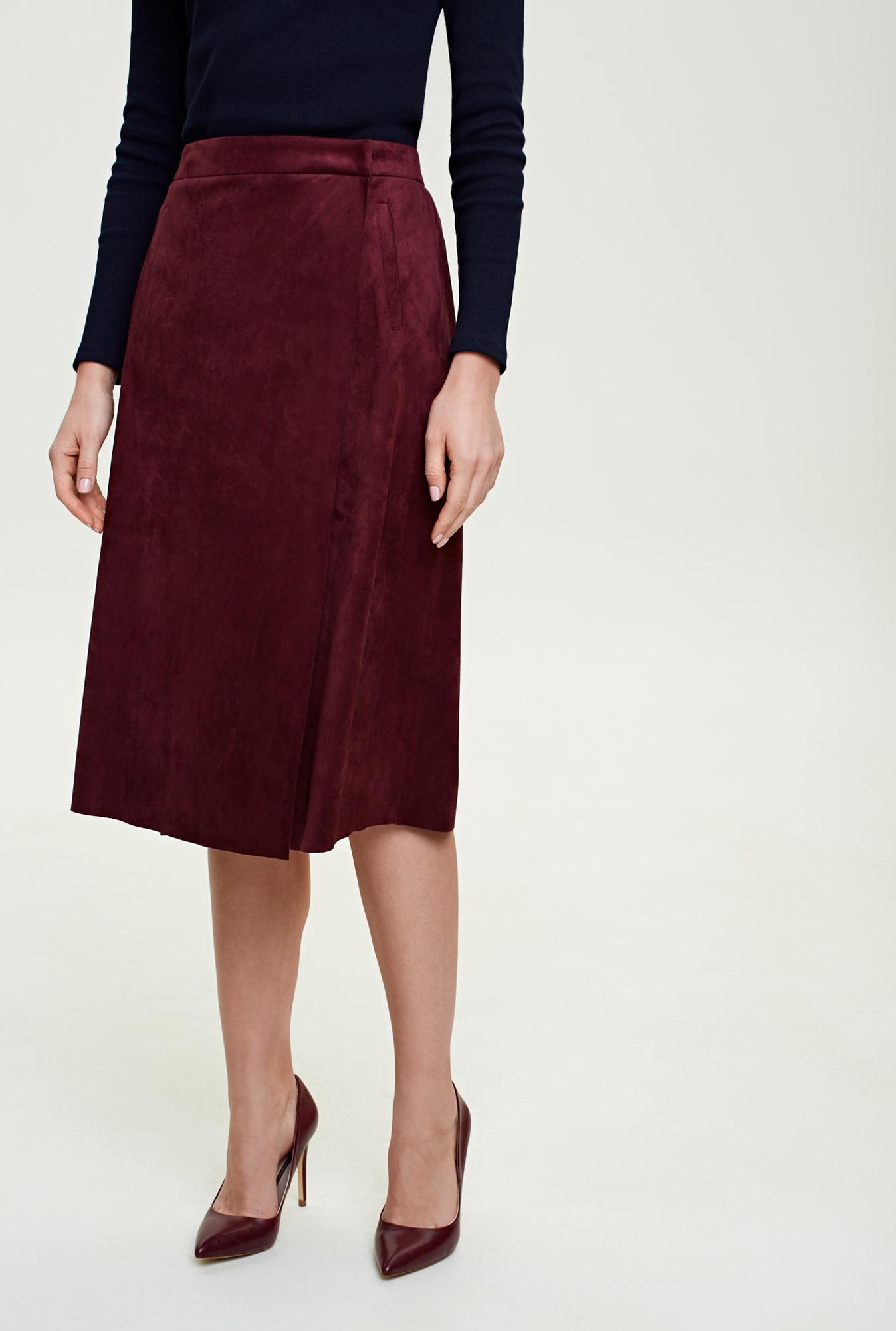 Юбка Concept Club платье concept club larosh цвет вишневый 10200200608 3200 размер xxs 40
