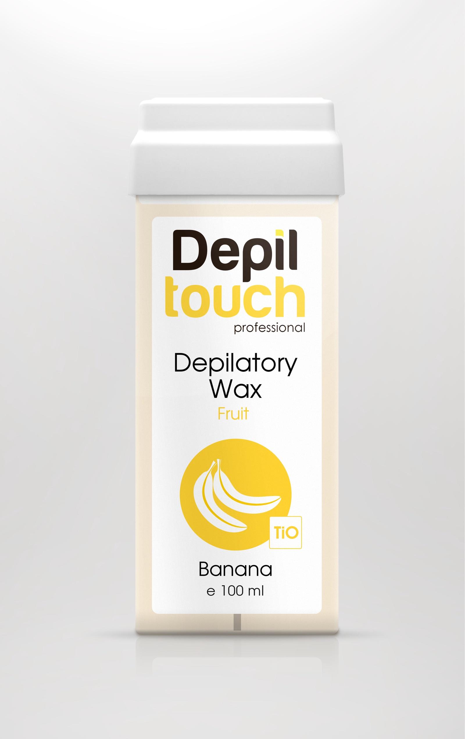Depiltouch 87013 Воск