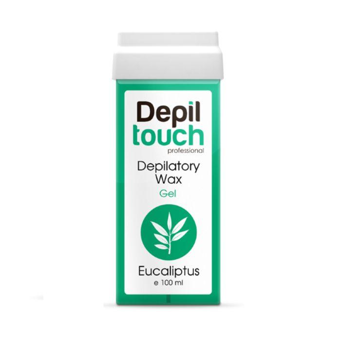 Depiltouch 87019 Гелевый воск