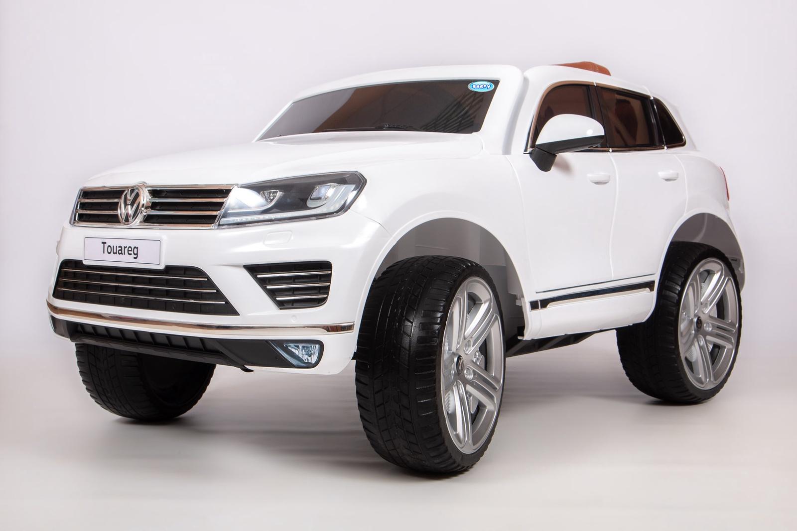 Электромобиль Barty Volkswagen Touareg