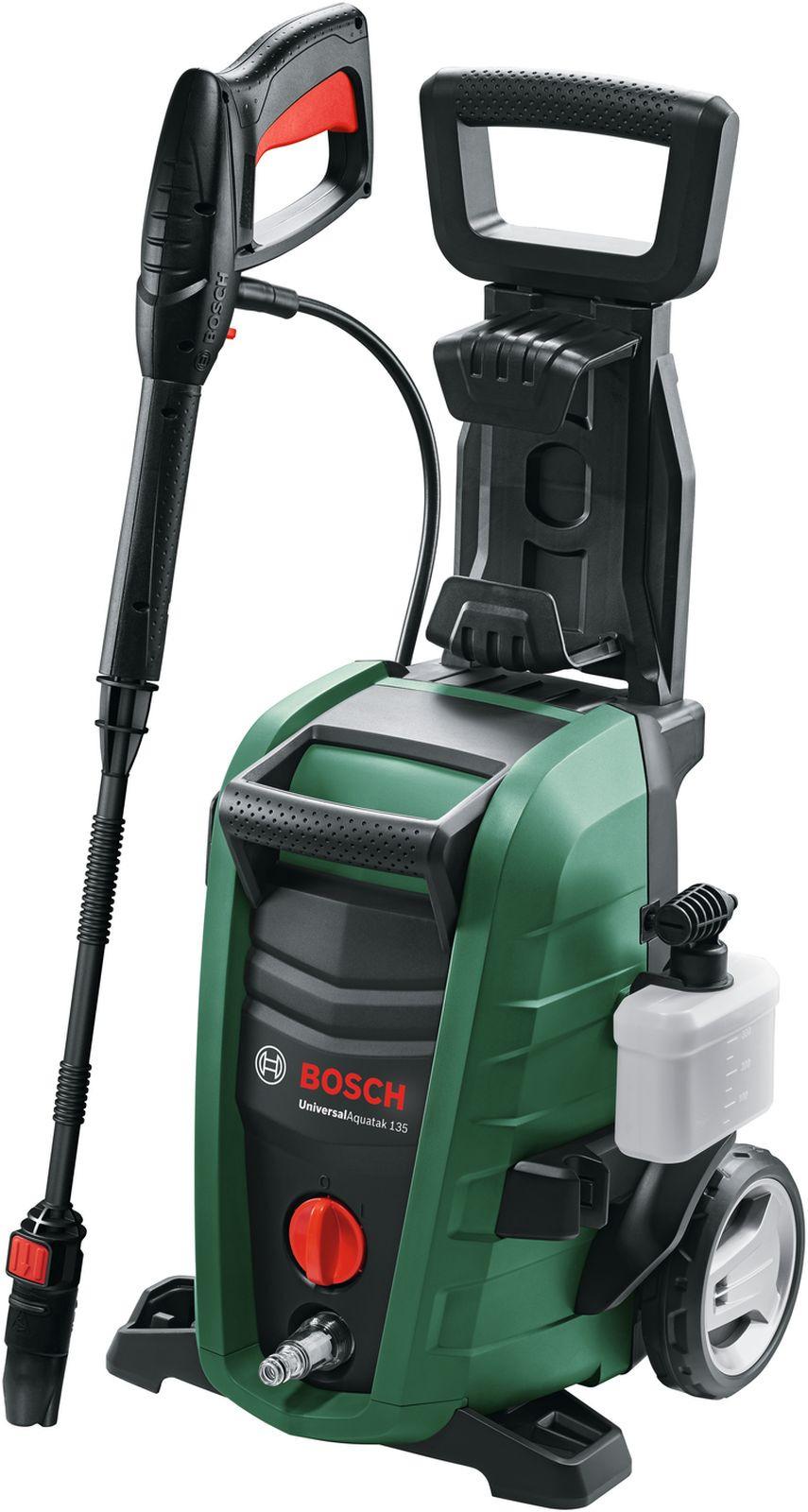 Мойка высокого давления Bosch Universal Aquatak 135