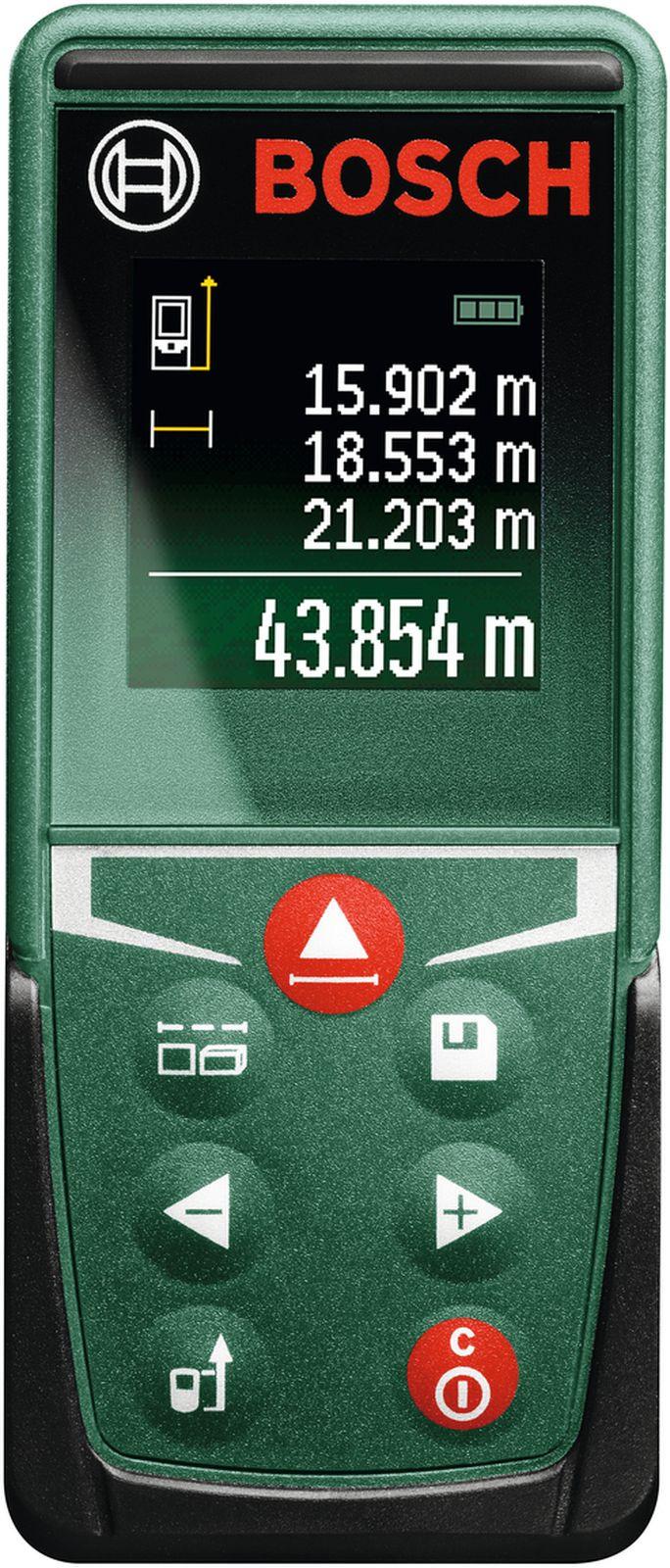 Дальномер Bosch Universal Distance 50, 0603672800
