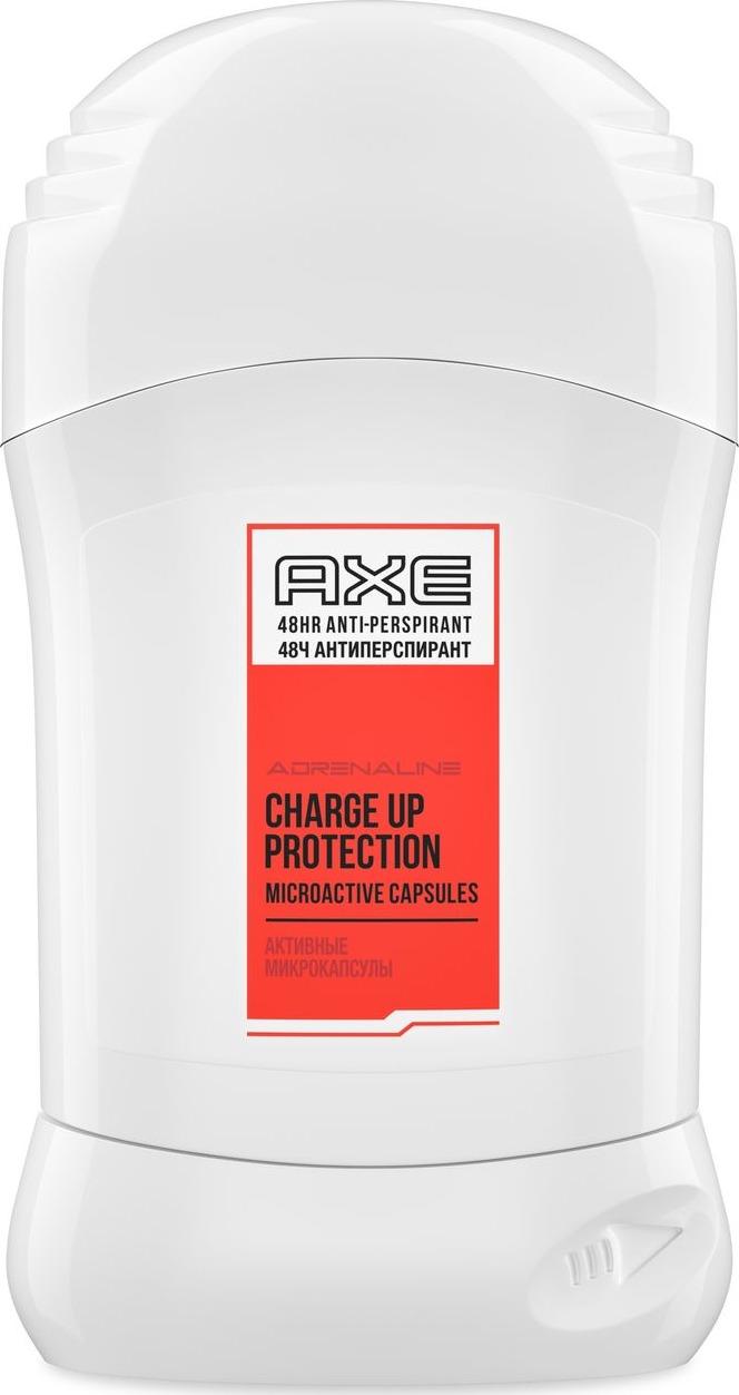 Axe Дезодорант-антиперспирант карандаш Усиленная защита, 50 мл