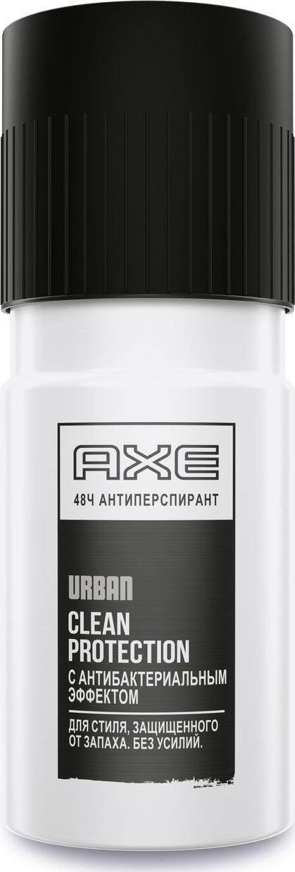 Axe Дезодорант-антиперспирант аэрозоль Защита от запаха, 150 мл стоимость