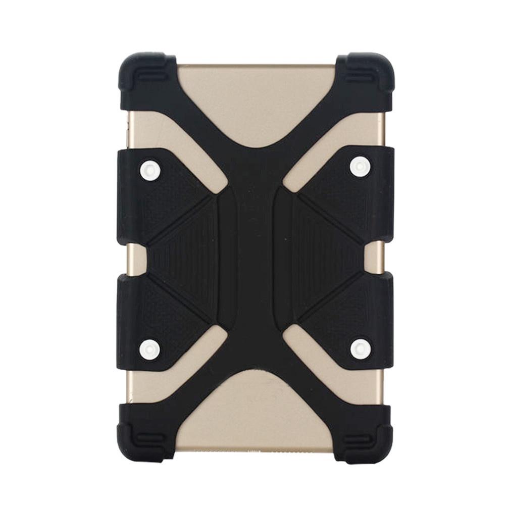 Fashionuooa Универсальный регулируемый мягкий силиконовый чехол для планшета 10-11 дюймов планшет 12 дюймов цена